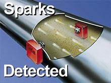 spark-detection